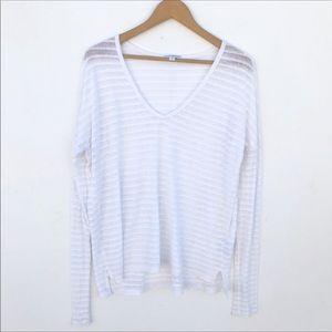 standard James PERSE Long Sleeve Shirt